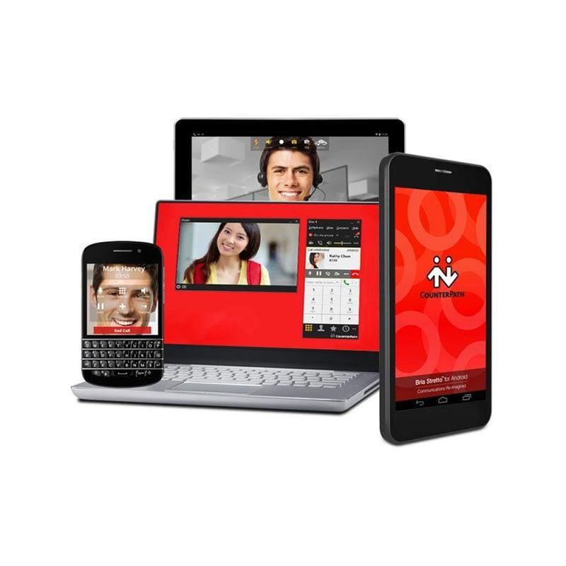 SoftPhone Licence