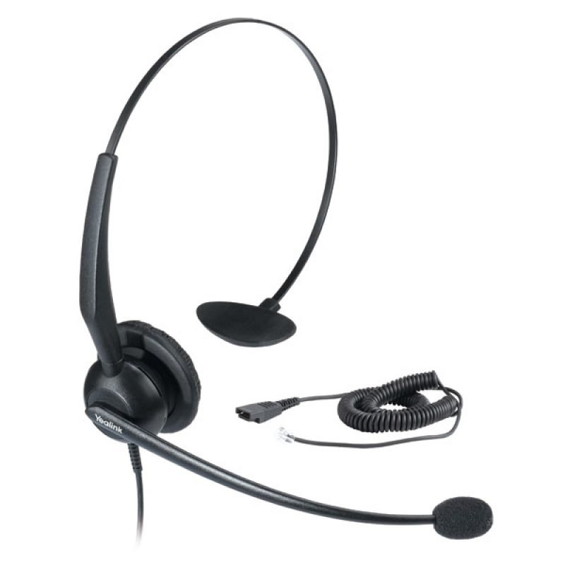 Range of Yealink Headsets starting from