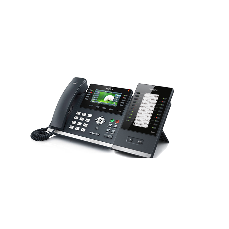 VoIP Phones, VoIP Handsets and VoIP Hardware from IP Telecom