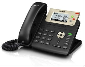 YealinkT23GN Gigabit IP Handset with POE