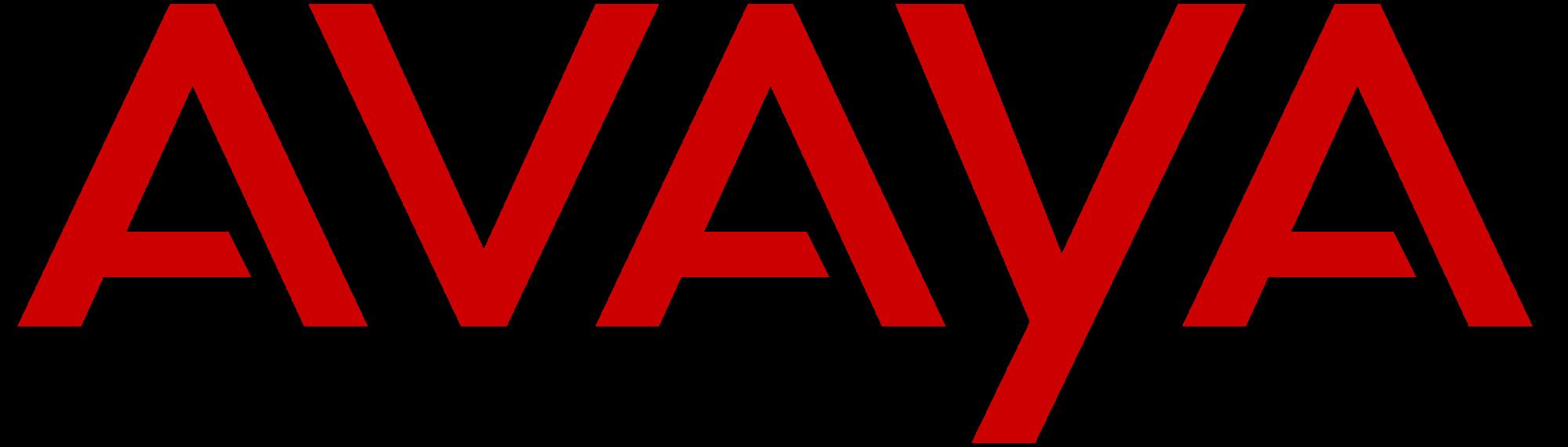 Avaya 1
