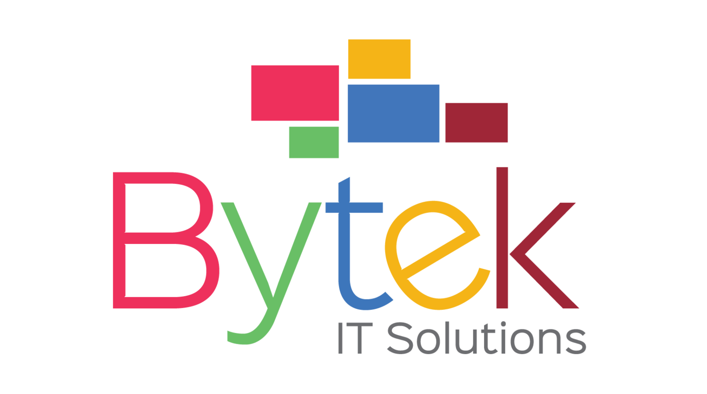 Bytek Logo