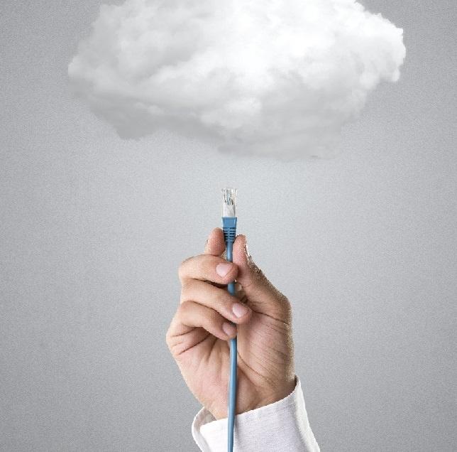 Cloud plug