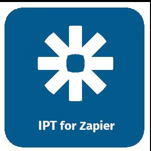 IPT for Zapier