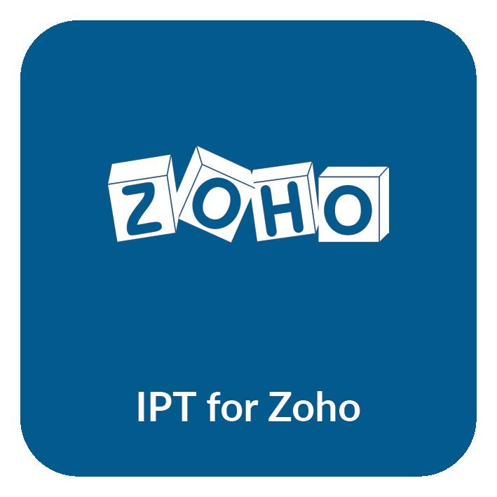 IPT for Zoho Icon-1