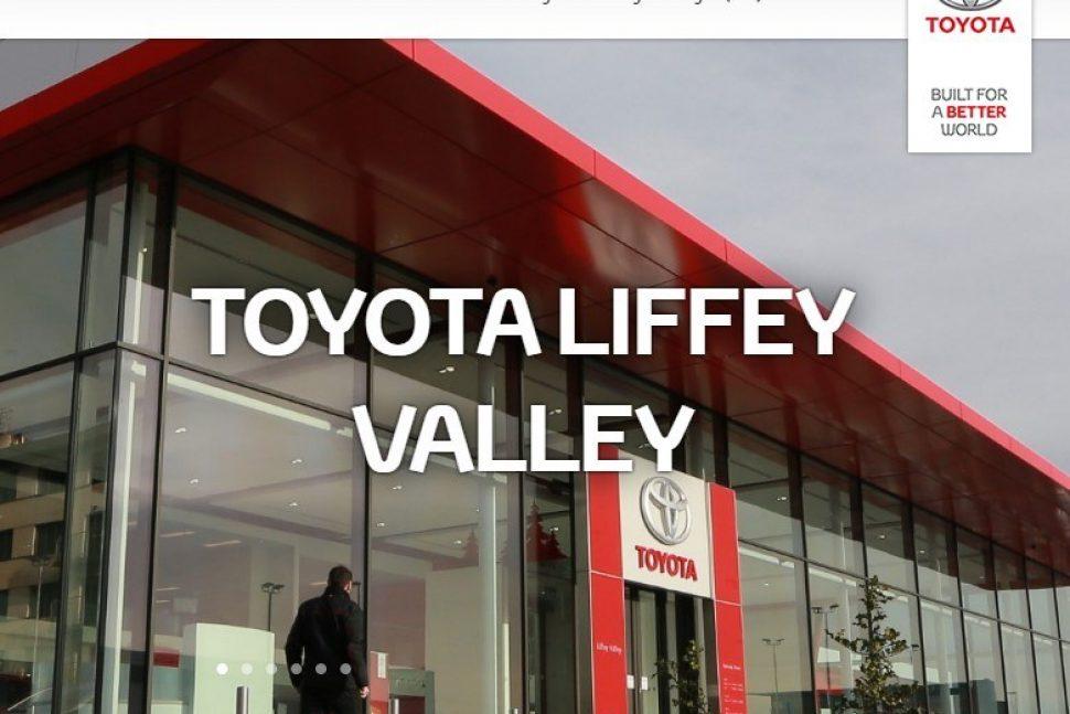 Toyota-Liffey-Valley-on-choosing-IP-Telecom